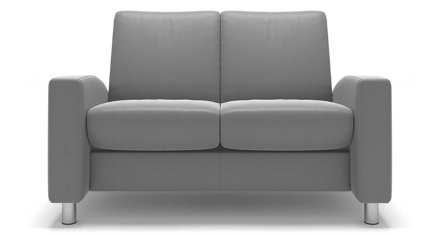 Peachy Circle Furniture Arion Stressless Lowback Loveseat Gmtry Best Dining Table And Chair Ideas Images Gmtryco