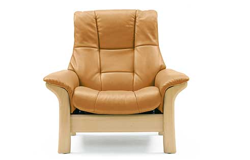 Buckingham Stressless Highback Chair