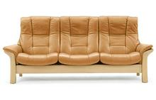 Buckingham Stressless Highback Sofa
