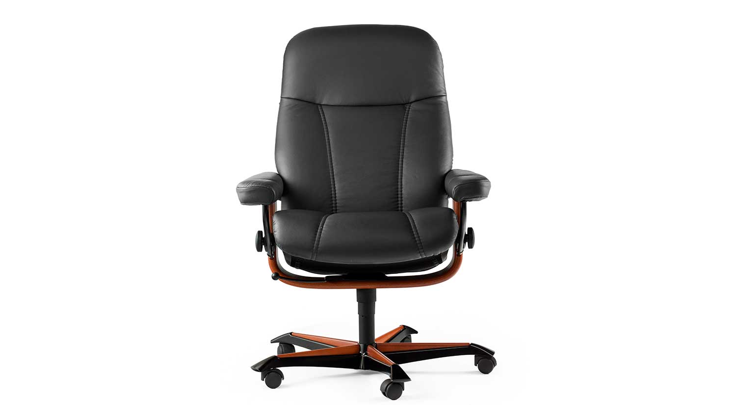 Consul Stressless Office Chair