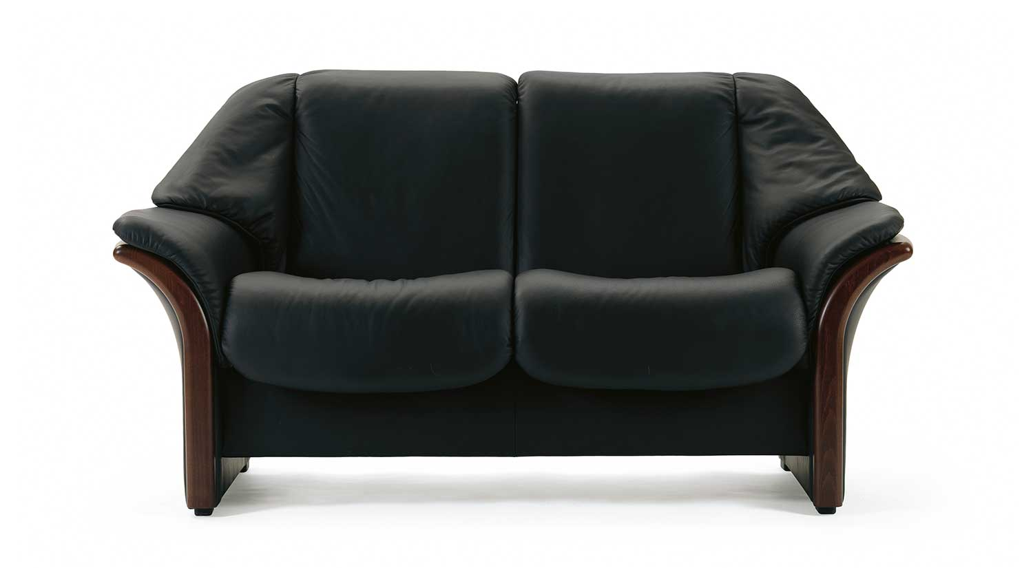 Eldorado Stressless Lowback Loveseat