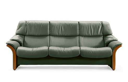 Eldorado Stressless Highback Sofa