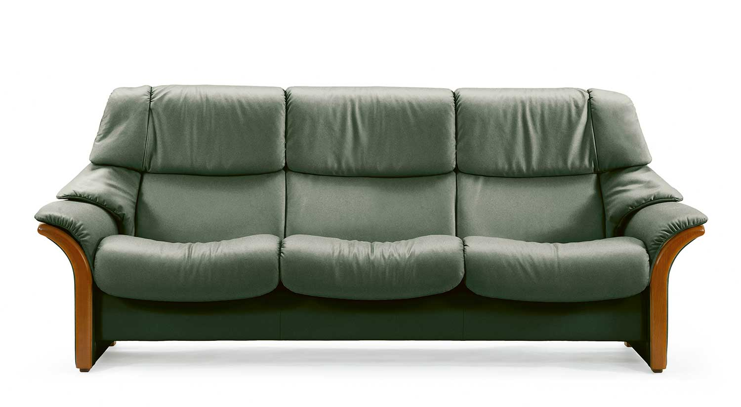 Ekornes sofas ekornes stressless paradise high back sofa thesofa Couches and loveseats
