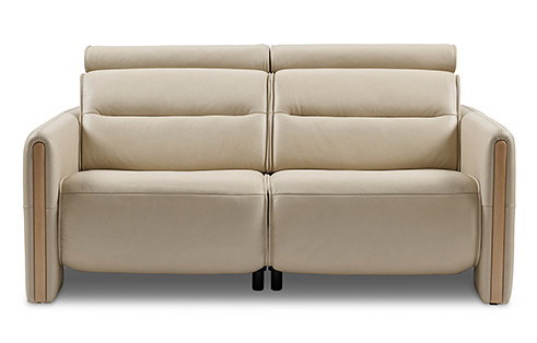 Emily Stressless Power Loveseat