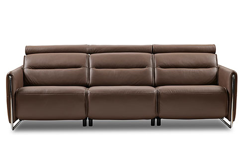 Emily Stressless Power Sofa