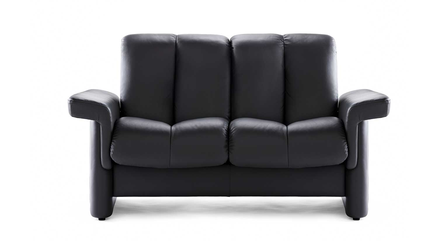 Legend Stressless Lowback Loveseat