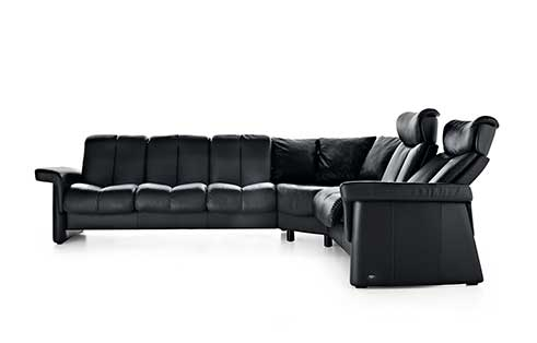 Legend Stressless Sectional