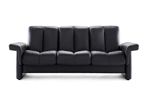 Legend Stressless Lowback Sofa