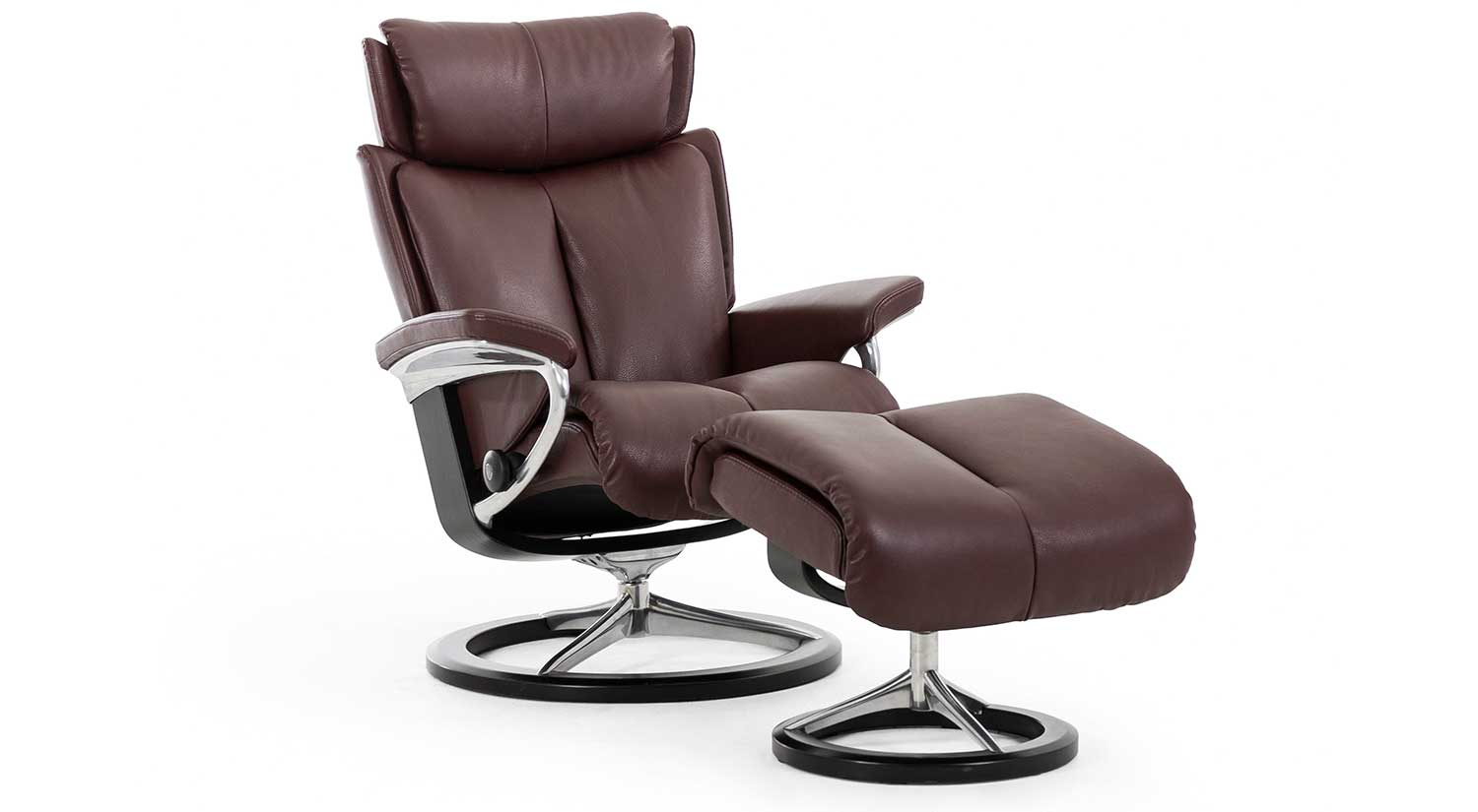 Magic Stressless Chair And Otto Signature Magic Stressless Chair And Otto  Signature