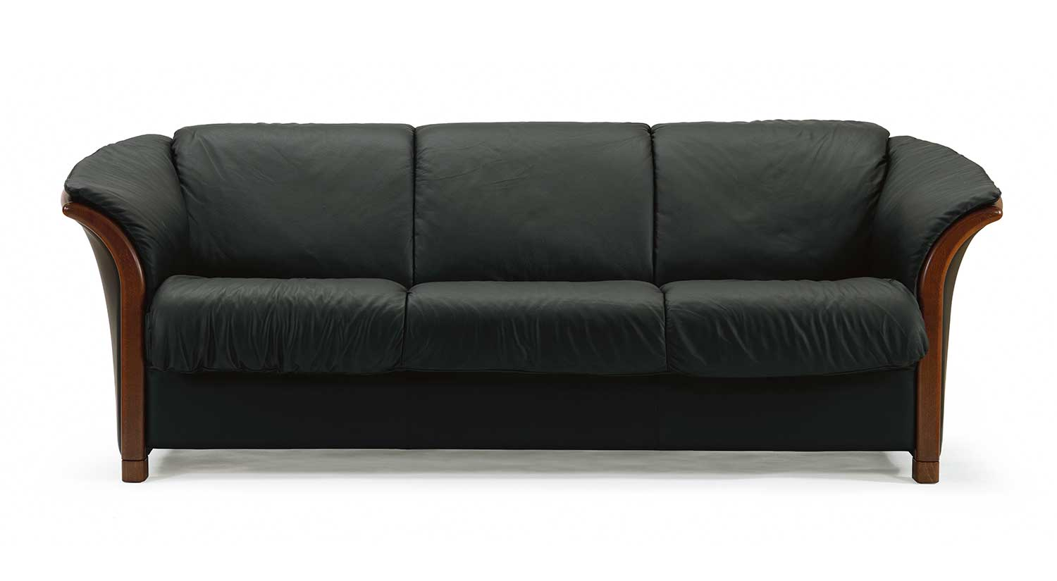 ekornes sofa ekornes stressless sofa armchair stool 3 piece suite leather teak thesofa. Black Bedroom Furniture Sets. Home Design Ideas