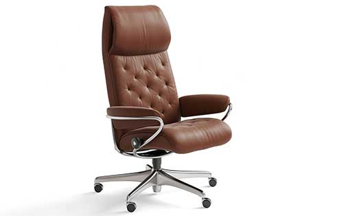 Metro Highback Office Chair