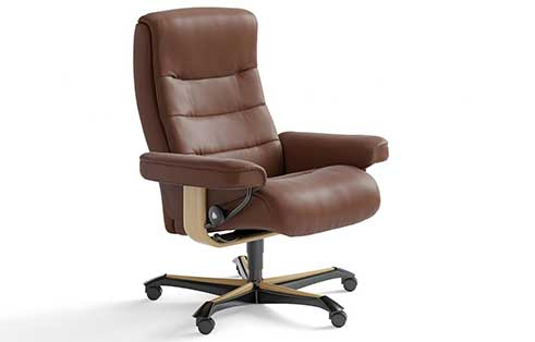 Nordic Stressless Office Chair