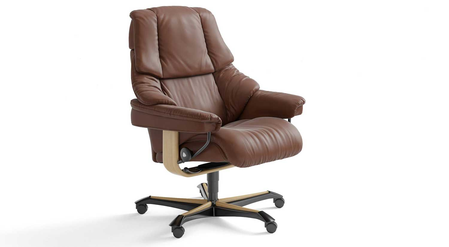 Reno Stressless Office Chair ...