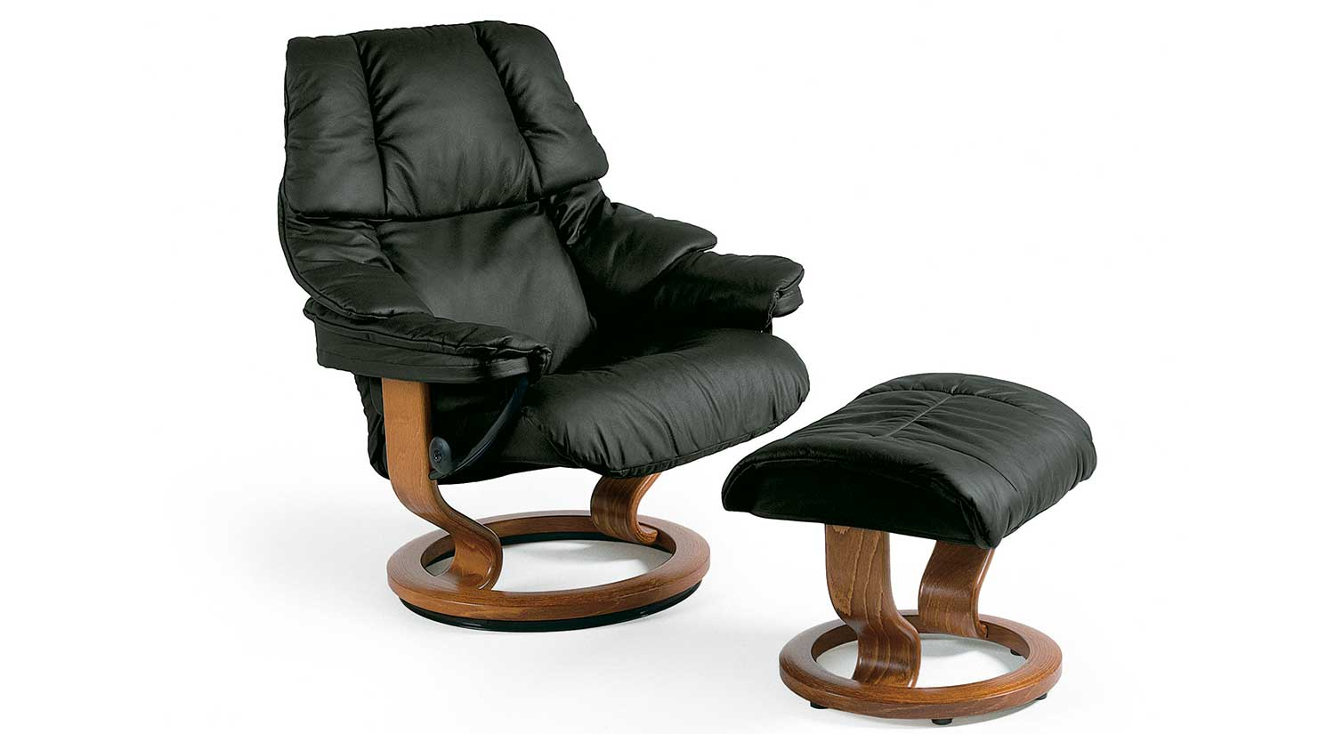 Reno Stressless Chair And Otto ...