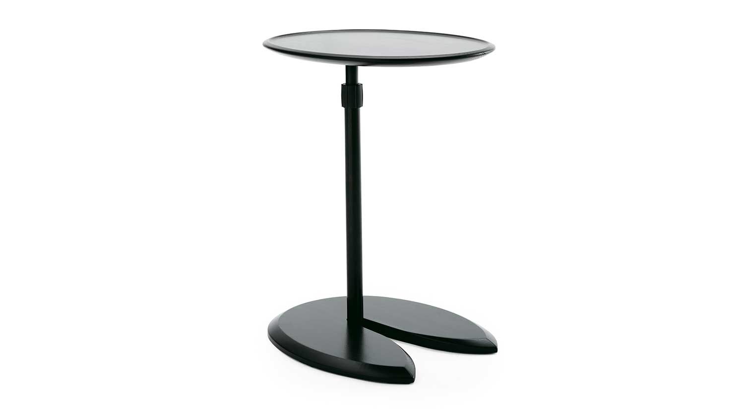 Circle Furniture Ellipse Table Side Tables Boston