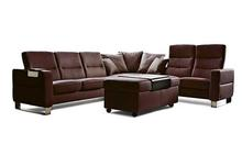 Wave Stressless Sectional