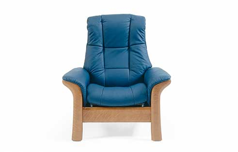 Windsor Stressless Highback Chair