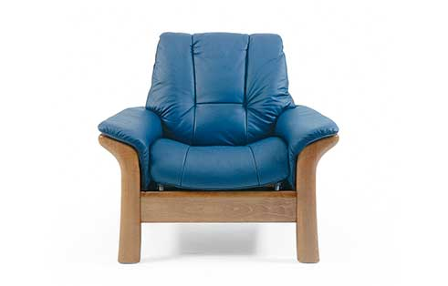 Windsor Stressless Lowback Chair