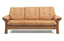 Windsor Stressless Lowback Sofa