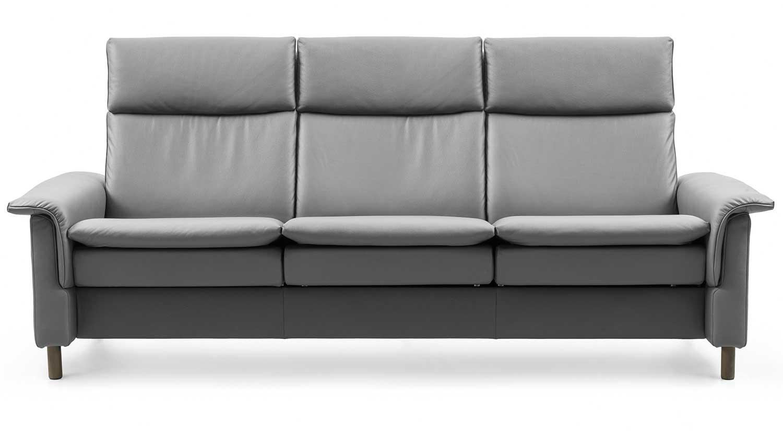 Aurora Stressless Highback Sofa