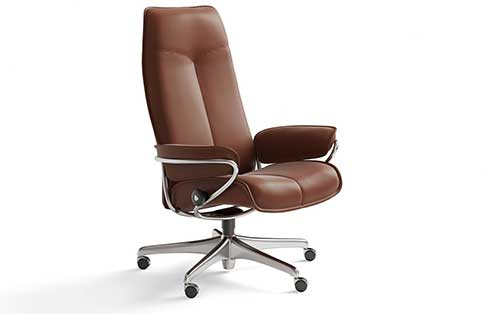City Highback Office Chair