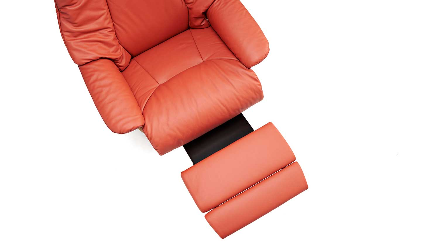 Live Stressless Recliner with Leg Comfort