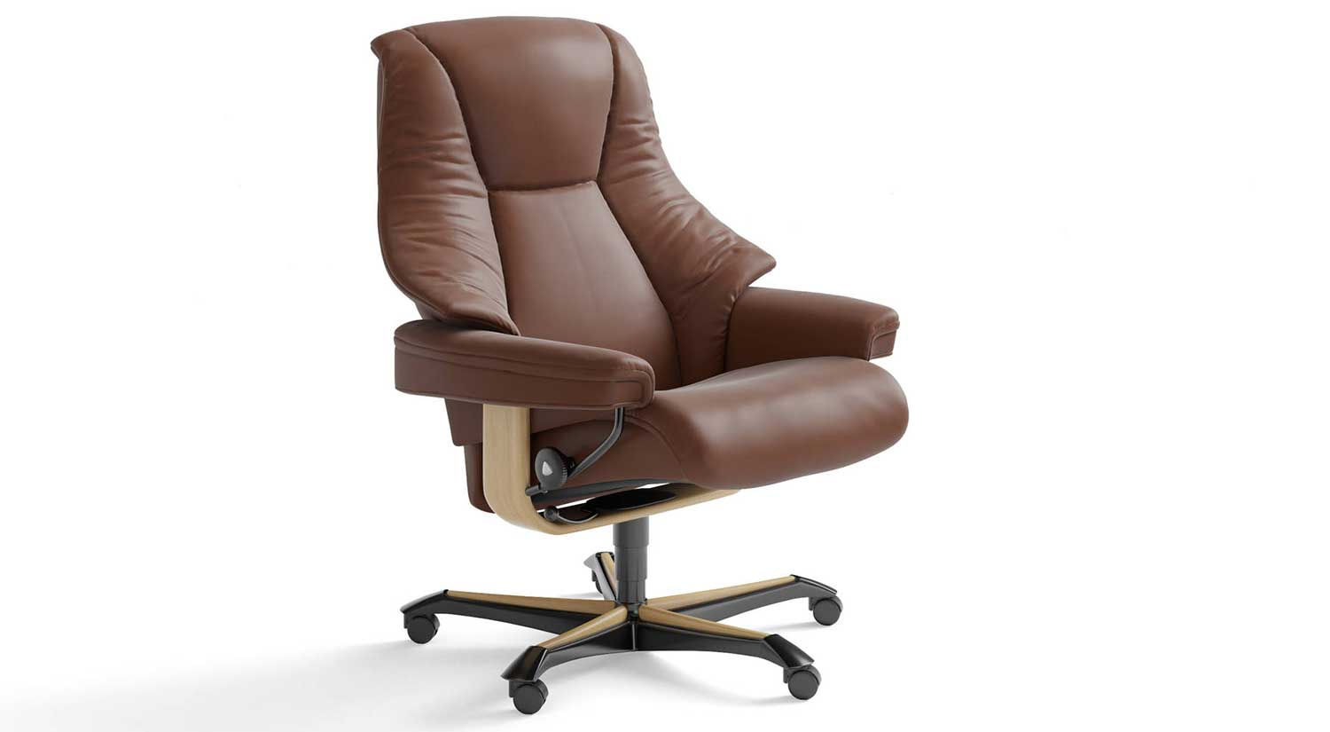 Live Stressless Office Chair