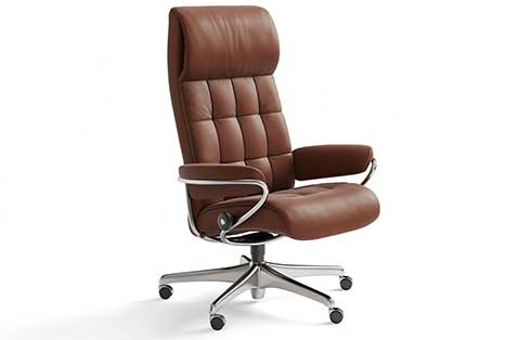 London Highback Office Chair