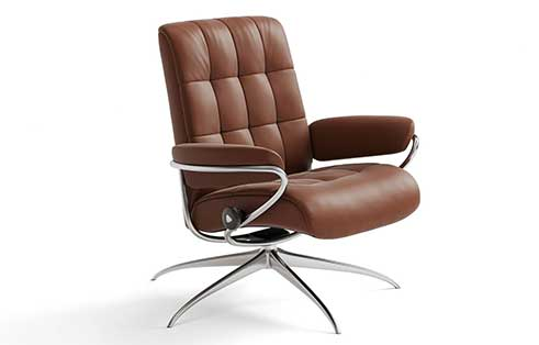 London Lowback Stressless Chair