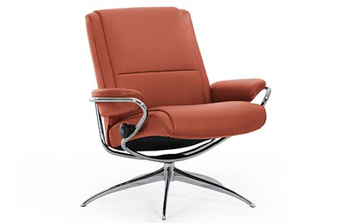 Paris Stressless Lowback Chair