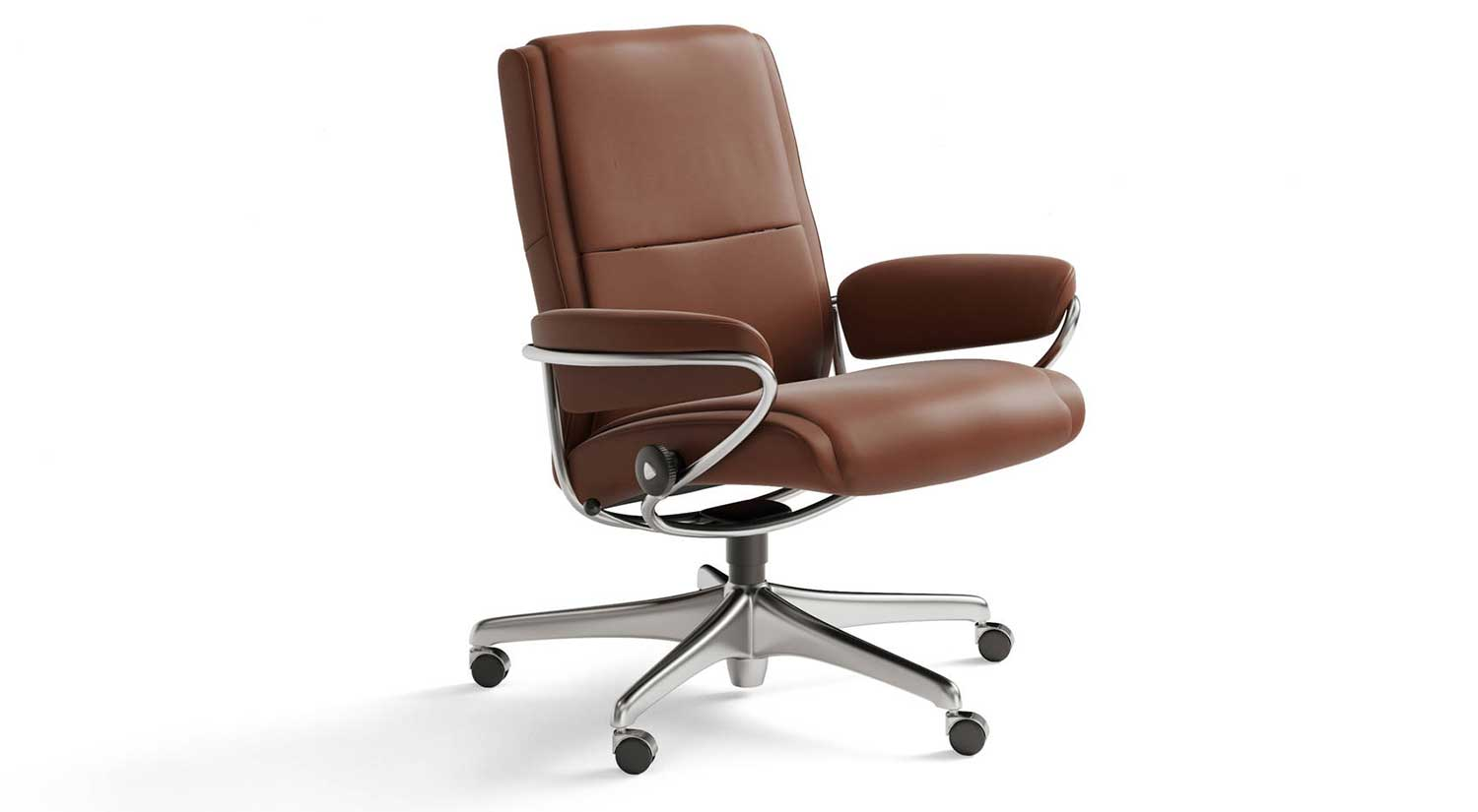 Paris Lowback Office Chair