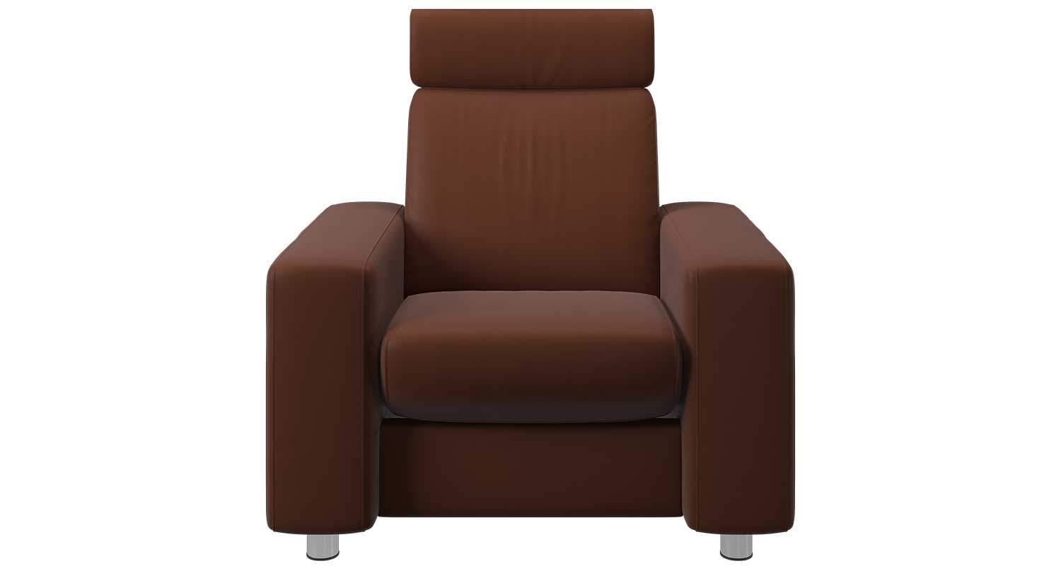 Pause Stressless Highback Chair