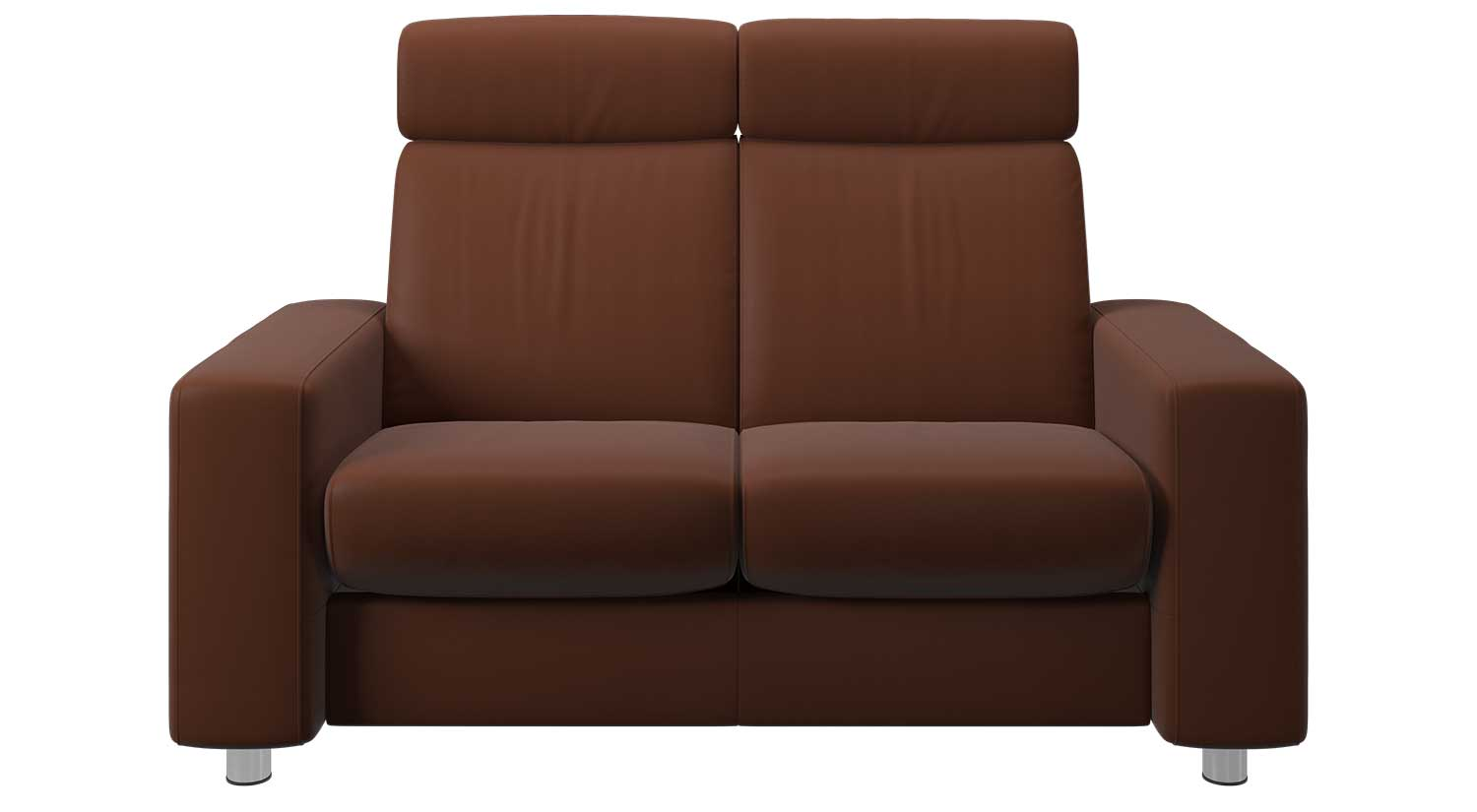 Arion20 Stressless Highback Loveseat