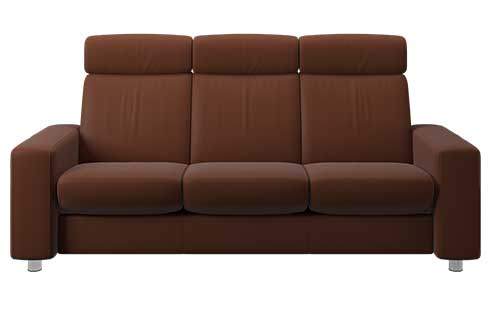 Arion20 Stressless Highback Sofa