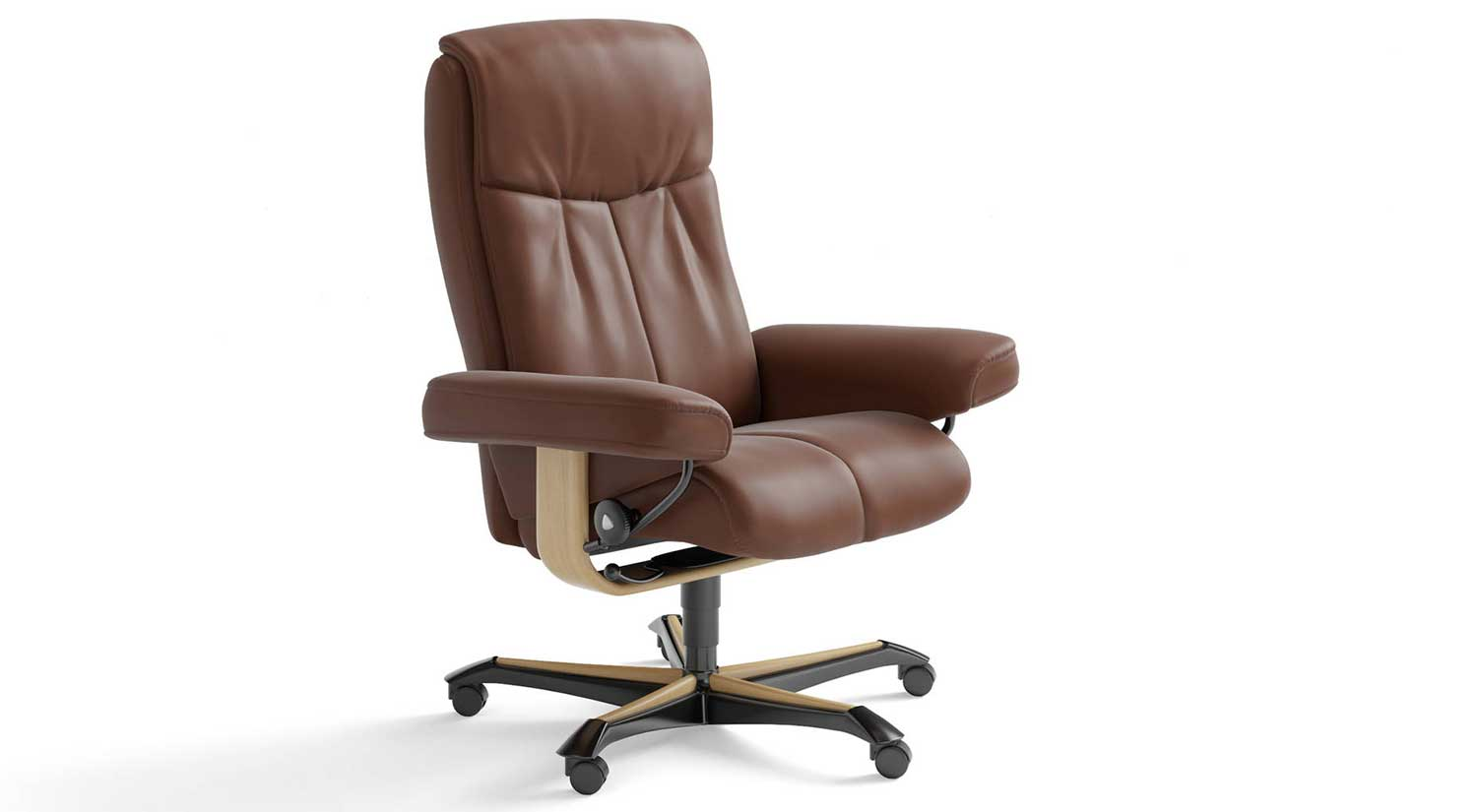 Peace Stressless Office Chair