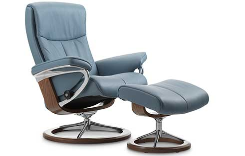 Peace Stressless Chair and Otto Signature