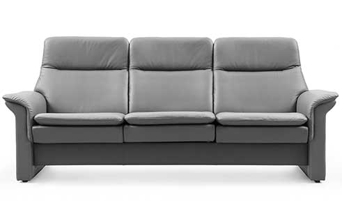 Saga Stressless Highback Sofa
