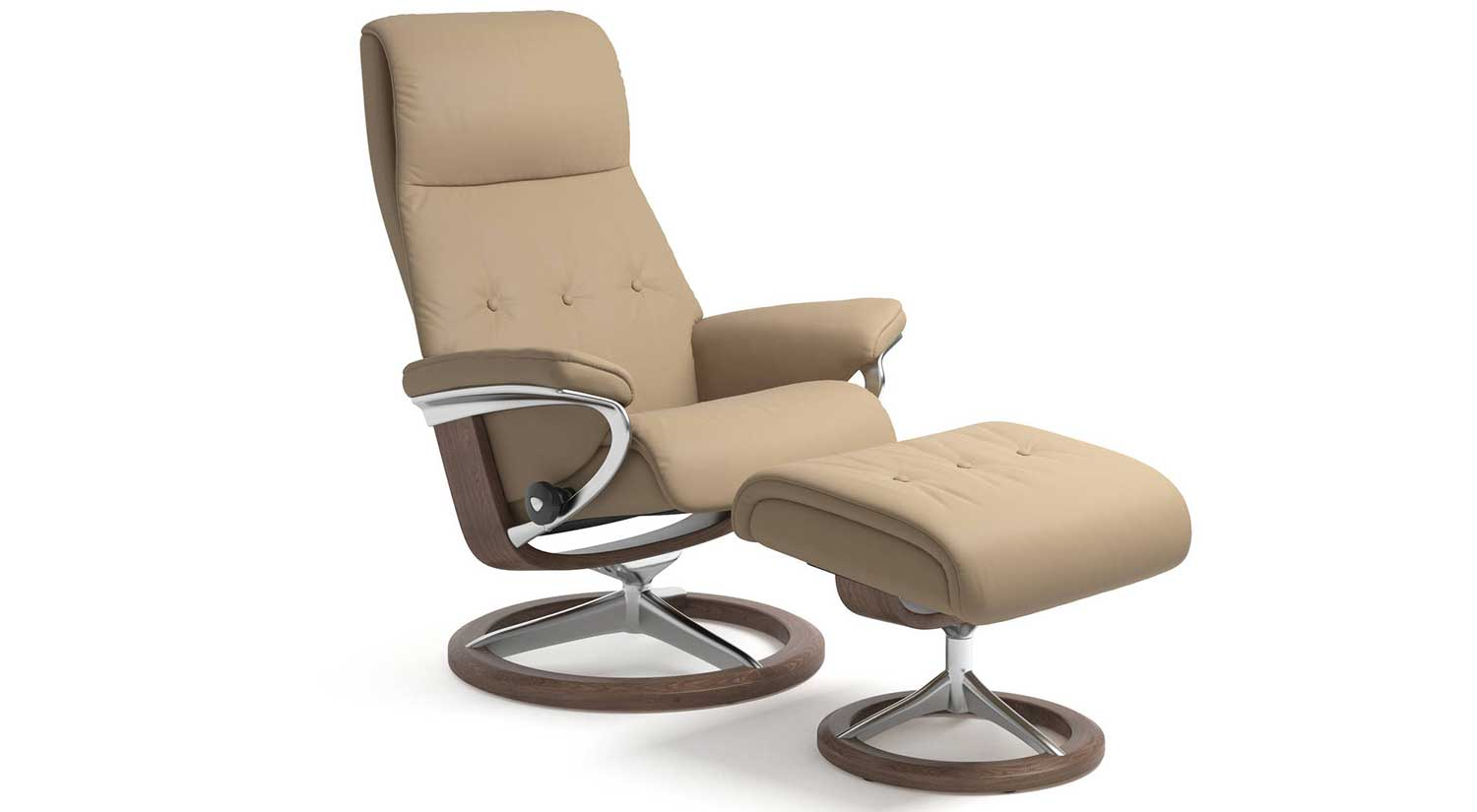 circle furniture sky stressless signature chairs leather