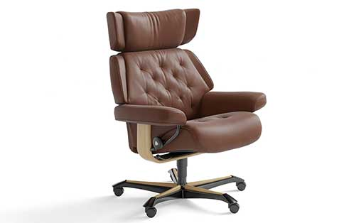 Skyline Stressless Office Chair