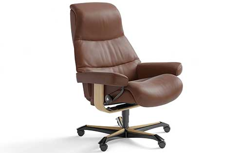 View Stressless Office Chair