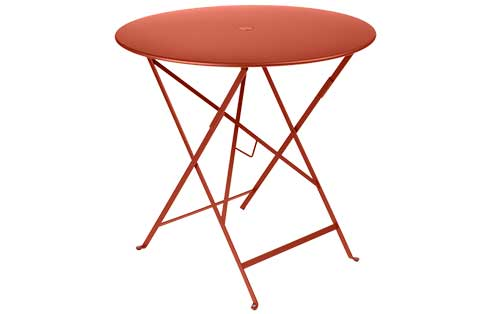 "Bistro 30"" Round Outdoor Table"