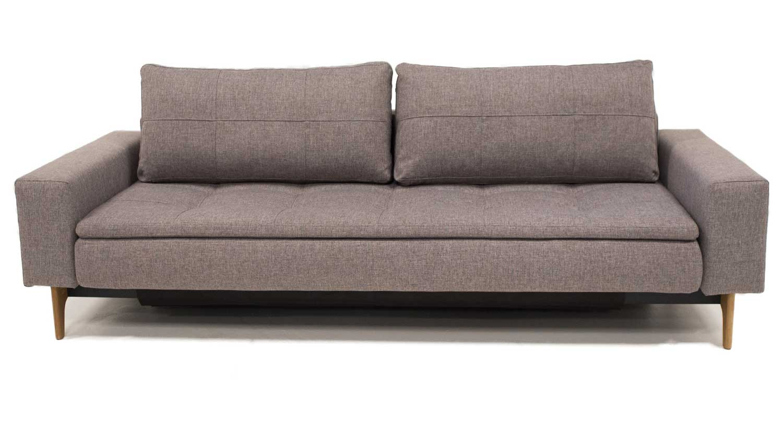 Circle Sofa Bed Semi Sofas Decoration For