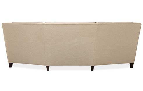 Maddie Wedge Sofa