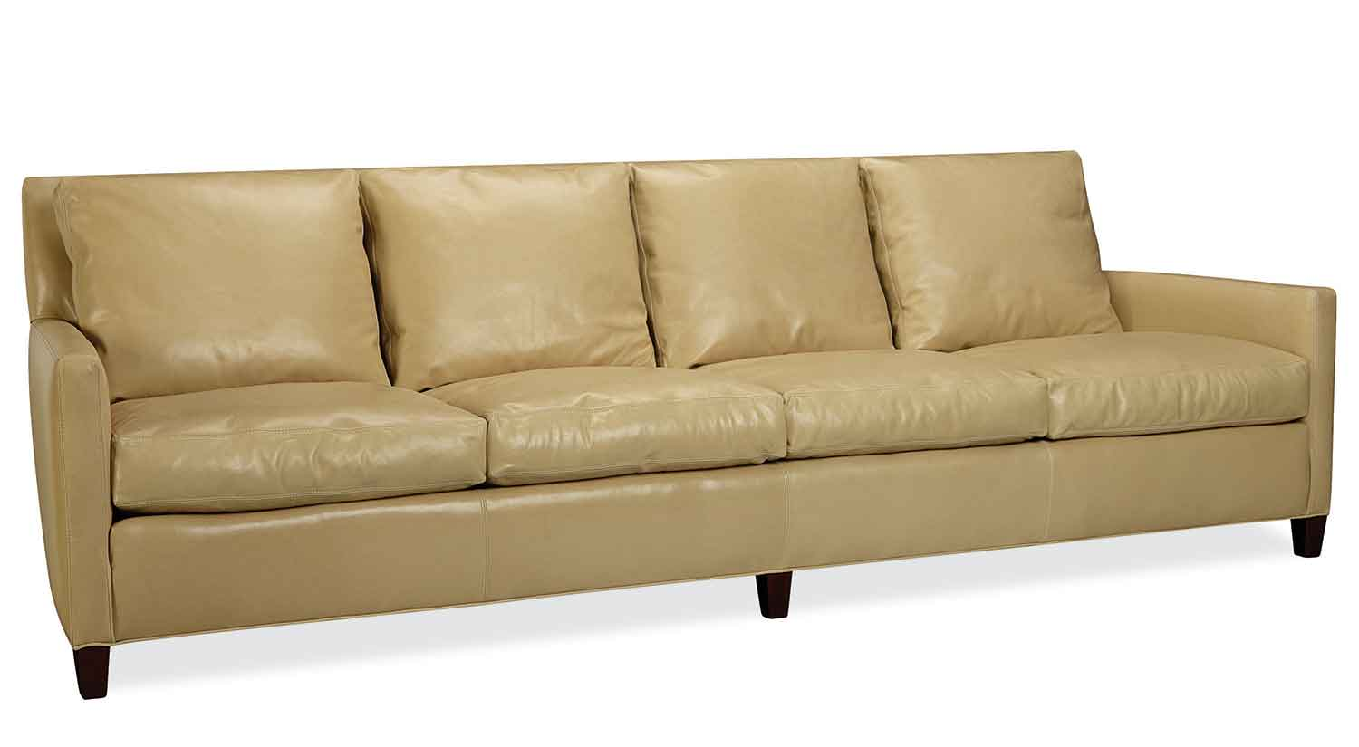 Circle Furniture - Maddie 4 Seat Sofa | Long Sofas Boston ...