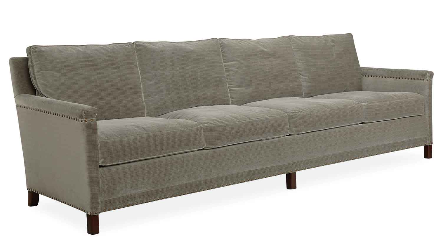 Circle Furniture Paige 4 Seat Sofa Sofas Acton Circle Furniture