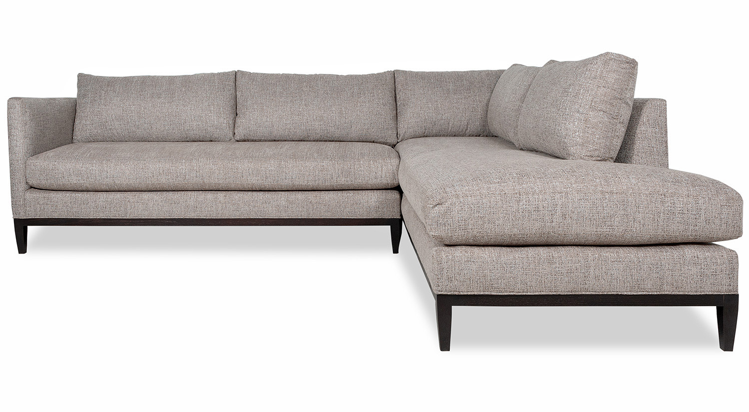 Fiona Chaise Sectional