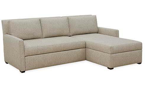Austin Sleeper Sectional
