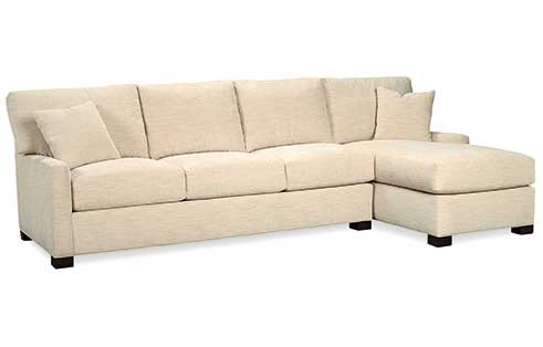 Fritz Chaise Sectional