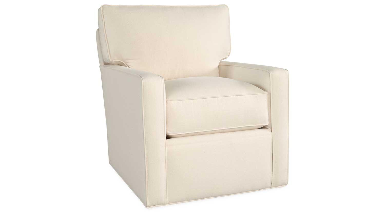 Fritz Swivel Chair
