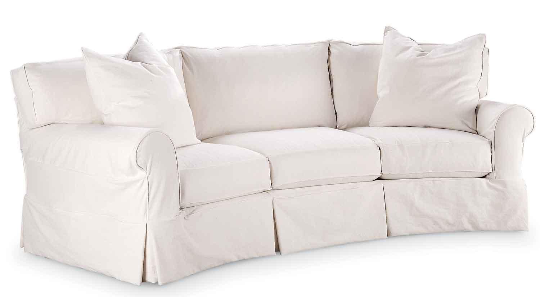 Taylor Wedge Sofa